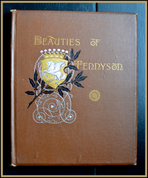 Cover Photo Beauties of Tennyson