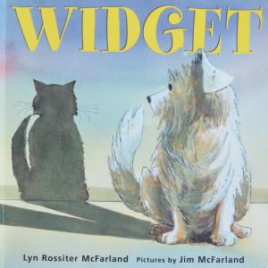 Favorite Picture Books Widget