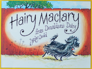 Favorite Picture Books Hairy Maclary