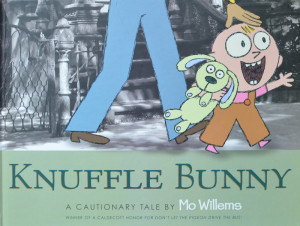 Favorite Picture Books Knuffle Bunny