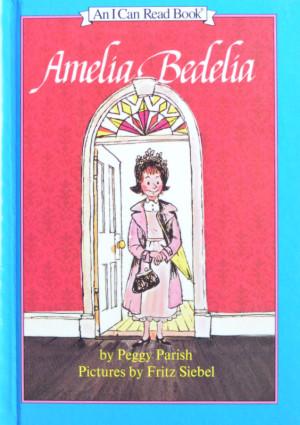 Favorite Picture Books: Amelia Bedelia