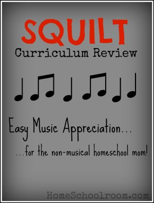 SQUILT curriculum review