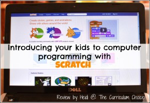 Scratch Review