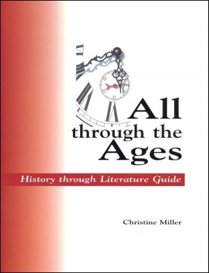 All Through the Ages Cover Photo