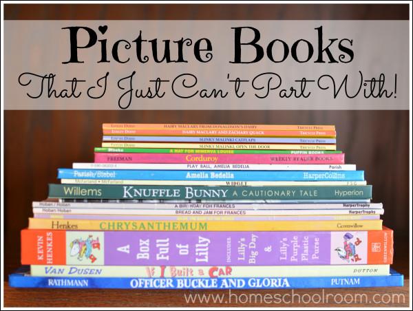Top Ten Picture Books