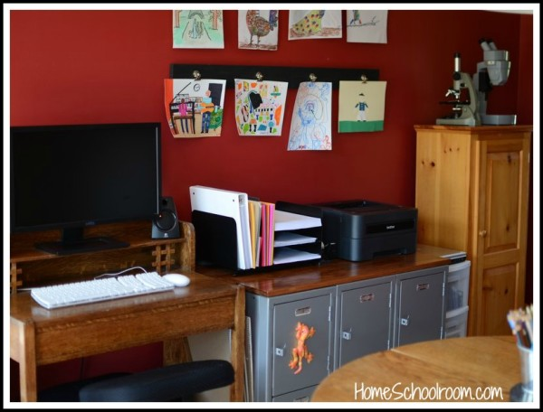 command central for homeschool