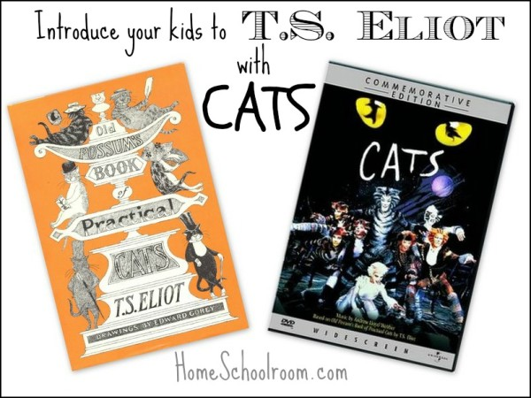 TS Eliot and Cats